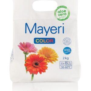 Pesupulber Color 8KG! (4x2kg) 1/1